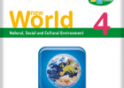 New World 4. Natural, Social and Cultural Environment | Libro de texto 526193