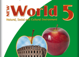 New World 5. Natural, Social and Cultural Environment | Libro de texto 571682