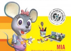 Mia Crea y Colorea ( Descarga) | Recurso educativo 612972
