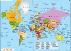 World Map | Recurso educativo 675531