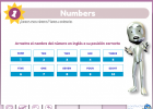 Numbers | Recurso educativo 676479