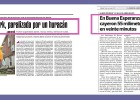 Los verbos en la noticia | Recurso educativo 680062