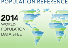 Lesson Plan: 2014 World Population Data Sheet | Recurso educativo 683505