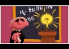 "Great Innovators: ""Thomas Edison and the Light Bulb,"" by StoryBots 