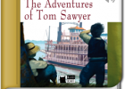 The Adventures of Tom Sawyer | Libro de texto 713602