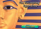 Egyptian Hieroglyphic Writing | Recurso educativo 726498