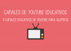8 canales educativos de Youtube para alumnos - cristic | Recurso educativo 732383