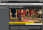 El Palacio Real de Madrid | Recurso educativo 747676