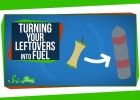 Turning Your Leftovers Into Fuel | Recurso educativo 750080
