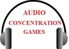 Audio Concentration Game SM | Recurso educativo 762594