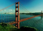 Puente Golden Gate de San Francisco | Recurso educativo 767191