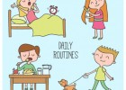Daily healthy routines | Recurso educativo 767396
