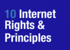 Internet Rights and Principles Coalition | Recurso educativo 70137