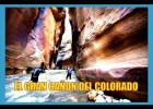 El Gran Cañón del Colorado (Arizona-EEUU) | Recurso educativo 775647