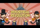 INDUSTRIAL REVOLUTION | Recurso educativo 780731